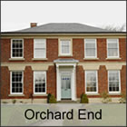 Orchard End